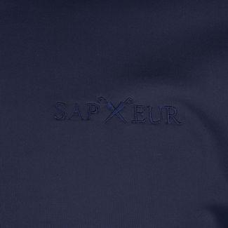 UMBRO Umbro X Sapeur One Step Beyond Funktionssweatshirt Herren dunkelblau / weiß