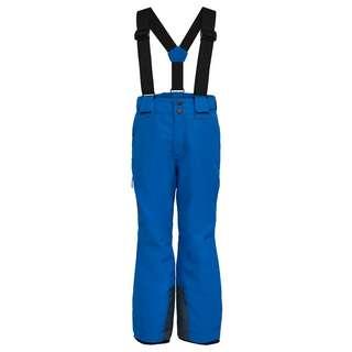VAUDE Kids Snow Ride Pants Trekkinghose Kinder signal blue