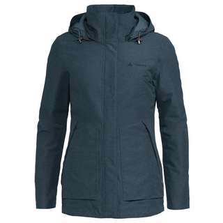 VAUDE Women's Limford Jacket III Outdoorjacke Damen steelblue