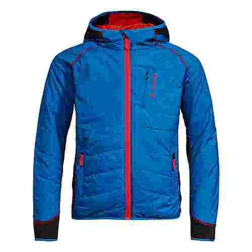VAUDE Kids Capacida Hybrid Jacket Outdoorjacke Kinder radiate blue