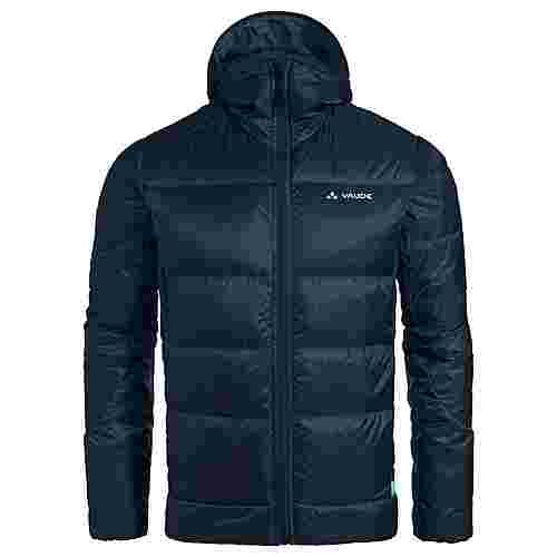 VAUDE Men's Kabru Hooded Jacket III Outdoorjacke Herren navy