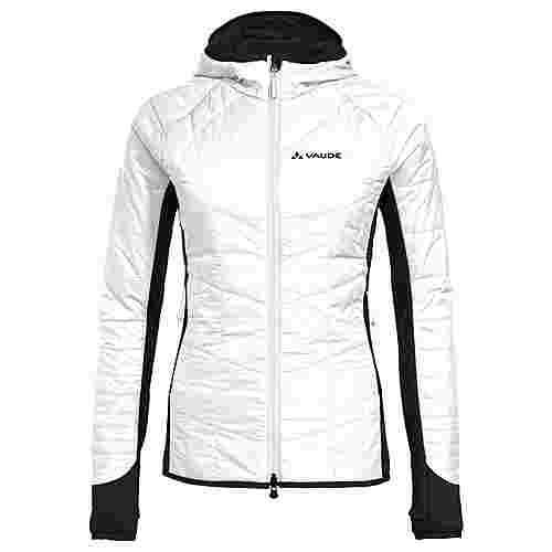 VAUDE Women's Sesvenna Jacket III Outdoorjacke Damen white