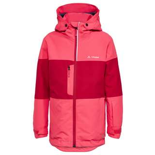 VAUDE Kids Snow Cup Jacket Outdoorjacke Kinder bright pink