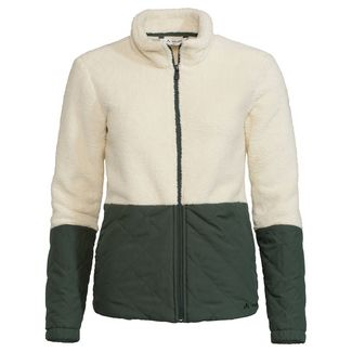 VAUDE Women's Manukau Fleece Jacket Outdoorjacke Damen ecru