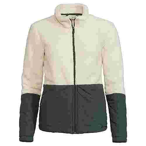 VAUDE Women's Manukau Fleece Jacket Outdoorjacke Damen ecru