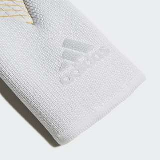 adidas X 20 Pro Torwarthandschuhe Outdoorhandschuhe Herren White / Gold Metallic / Silver Metallic