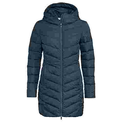 VAUDE Women's Annecy Down Coat Outdoorjacke Damen steelblue