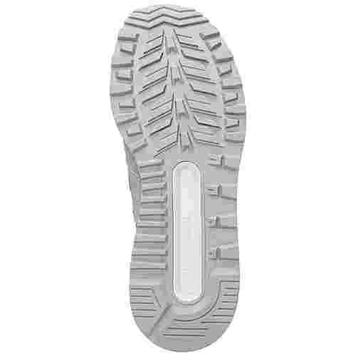 NEW BALANCE WS574-SND-B Sneaker Damen grün / weiß