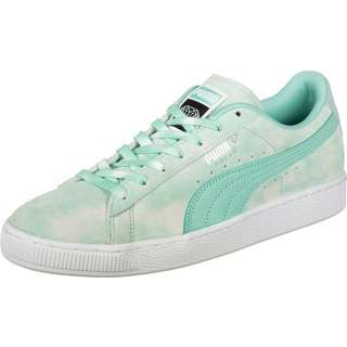 PUMA Suede Diamond Supply Sneaker türkis