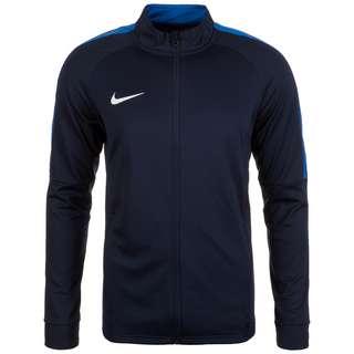 Nike Dry Academy 18 Trainingsjacke Herren dunkelblau / blau