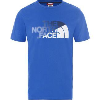 The North Face Bd Gls T-Shirt Herren blau