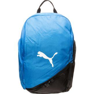 PUMA Rucksack Liga Daypack blau / schwarz