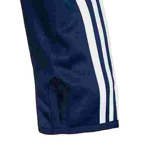 adidas Tiro 19 Warm Funktionsshirt Herren dunkelblau / weiß