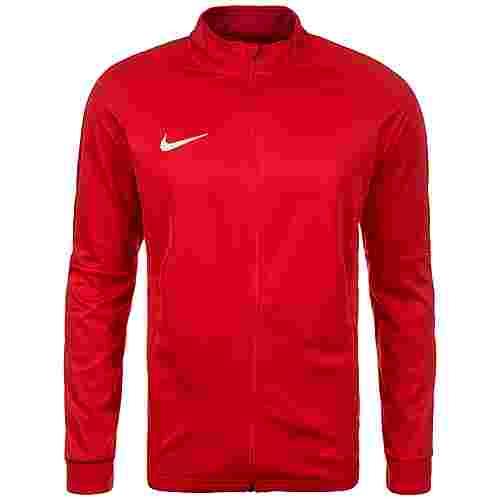 Nike Dry Academy 18 Trainingsjacke Herren rot / weiß