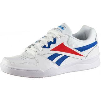 Reebok Royal BB4500 Sneaker Herren white-blue-red