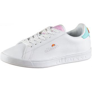 Ellesse CAMPO Sneaker Damen white-blue-pink