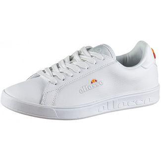 Ellesse CAMPO Sneaker Damen white-white-silver
