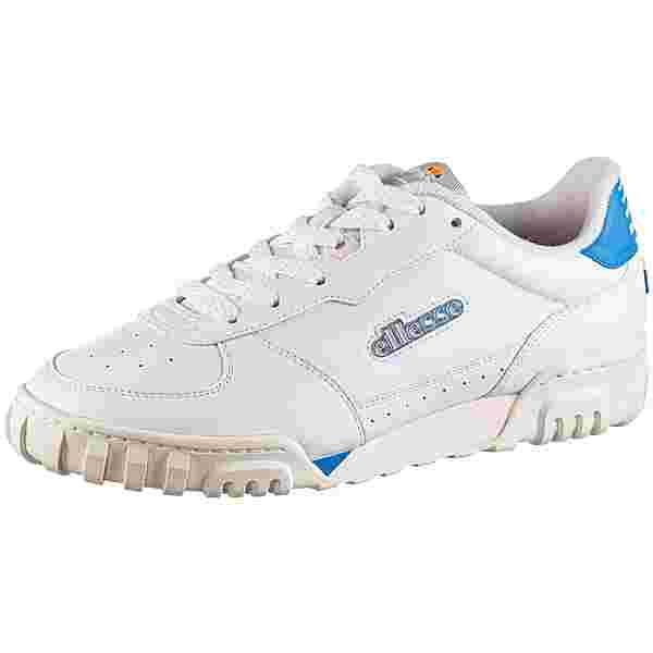 Ellesse Tanker Sneaker Damen white-blue-pink