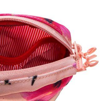 Herschel Cruz Cross Body Handtasche rosa / bunt