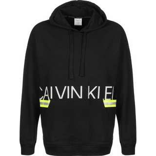 Calvin Klein Sportswear Hoodie Herren schwarz