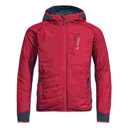 VAUDE Kids Capacida Hybrid Jacket Outdoorjacke Kinder crocus