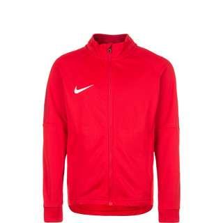 Nike Dry Academy 18 Trainingsjacke Kinder rot