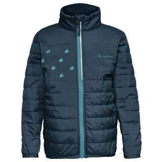 VAUDE Kids Limax Padded Jacket Outdoorjacke Kinder steelblue