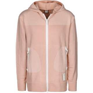 ASICS Premium Knit Sweatjacke Herren pink