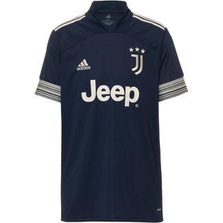adidas Juventus Turin 20-21 Auswärts Fußballtrikot Herren night indigo