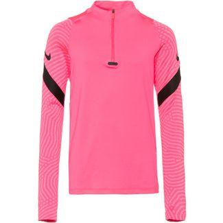 Nike Strike Funktionsshirt Kinder hyper pink-pink glow-black-black