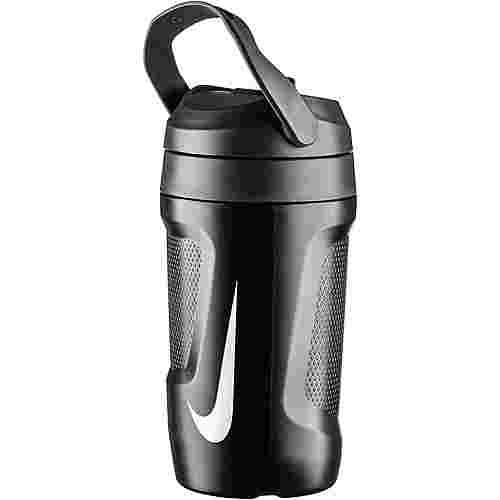 Nike Fuel Jug Trinkflasche black-anthracite