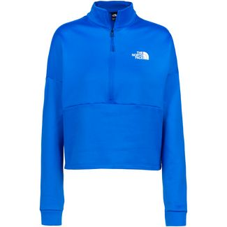 The North Face Active Trail Fleeceshirt Damen bomber blue
