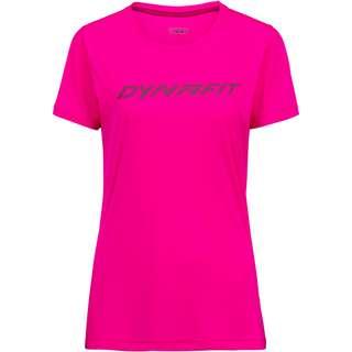 Dynafit TRAVERSE Funktionsshirt Damen pink glo