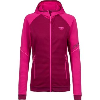 Dynafit SPEED THERMAL Fleecejacke Damen flamingo