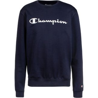CHAMPION Sweatshirt Herren sky captain
