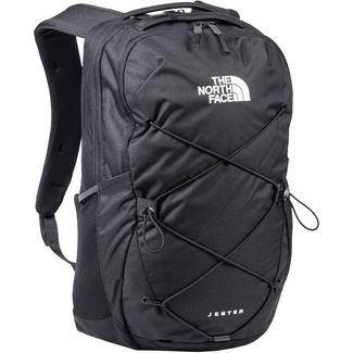 The North Face Rucksack W JESTER Daypack Damen tnf black