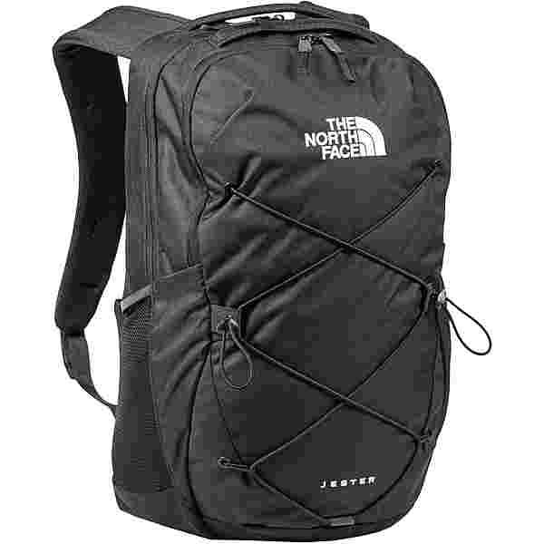The North Face Rucksack W JESTER Daypack Damen tnf black