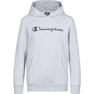 CHAMPION Legacy Hoodie Kinder oxford grey melange yarn dyed