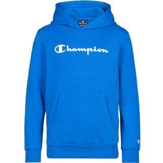 CHAMPION Hoodie Kinder baleine blue