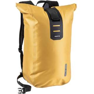 ORTLIEB Rucksack Velocity PS 23L Daypack mustard uni