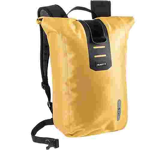 ORTLIEB Rucksack Velocity PS 17L Daypack mustard uni