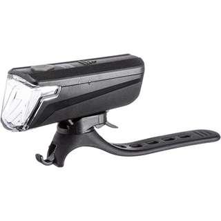 Contec 247 SLIM 30 LUX Fahrradbeleuchtung schwarz