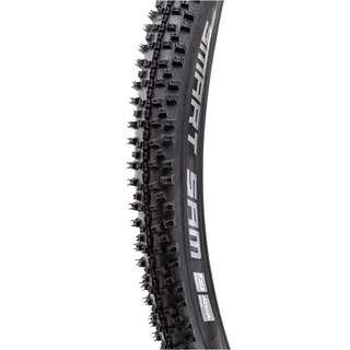 Schwalbe SMARTSAM 57-584 B/B PERF Fahrradreifen schwarz