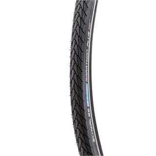 Schwalbe MR+ 40-622 B/B+RT PERF SG Fahrradreifen schwarz