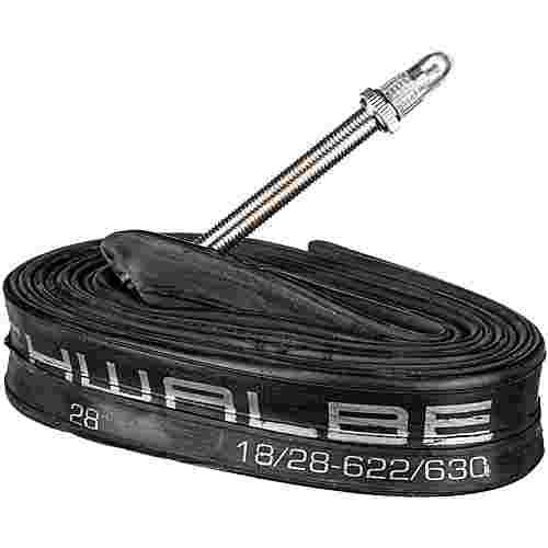 Schwalbe SCHWALBE SCHLAUCH 15 Fahrradreifen schwarz