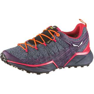 SALEWA GTX® DROPLINE Multifunktionsschuhe Damen ombre blue-virtual pink