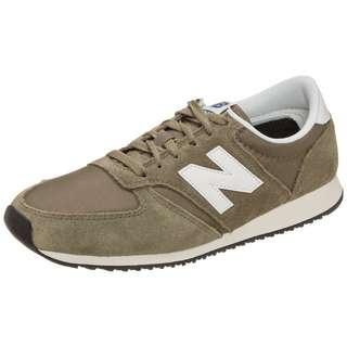 NEW BALANCE U420-GRB-D Sneaker Herren oliv