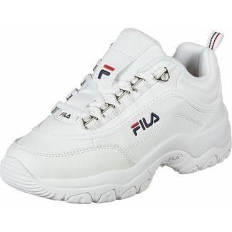 FILA Strada W Sneaker Damen weiß