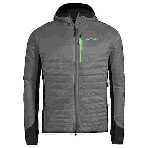 VAUDE Men's Sesvenna Jacket III Outdoorjacke Herren anthracite