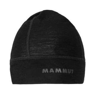 Mammut Merino Merino Helmet Beanie Beanie black